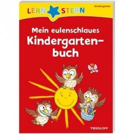 Tessloff - Lernstern - Mein eulenschlaues Kindergartenbuch