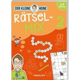 Tessloff - Der kleine Heine - Rätselmix 2