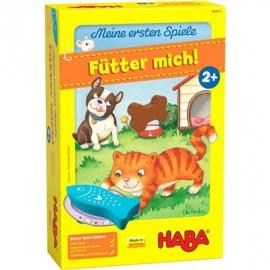 HABA® - Meine ersten Spiele - Fütter mich!