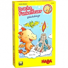 HABA® - Drache Funkelfeuer - Glücksbingo