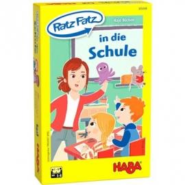 HABA® - Ratz Fatz in die Schule
