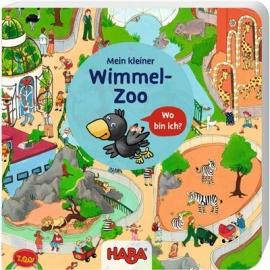 HABA® - Mein kleiner Wimmel-Zoo