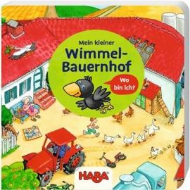 HABA® - Mein kleiner Wimmel-Bauernhof