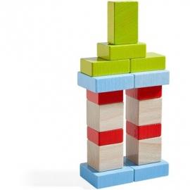 HABA® - 3D Legespiel Vier mal Vier