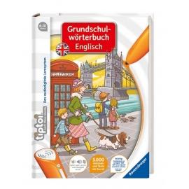 Ravensburger Buch - tiptoi - Grundschulwörterbuch Englisch