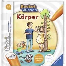 Ravensburger Buch - tiptoi - Pocket Wissen - Körper