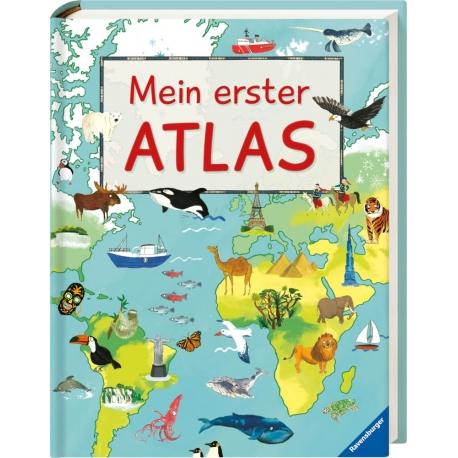 Atlas kennenlernen