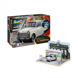 Revell - 30th Anniversary Fall of the Berlin Wall