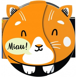 Ravensburger 43858 Edition Piepmatz: Miau