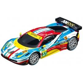 CARRERA GO!!! - Ferrari 458 Italia GT2   AF Corse, No.51