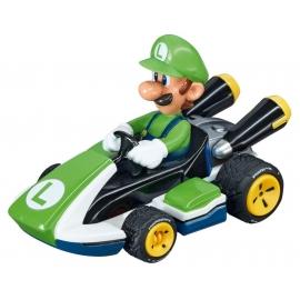 CARRERA GO!!! - Nintendo Mario Kart? 8 - Luigi