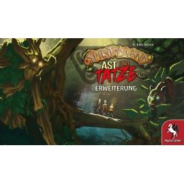 Pegasus - Spirit Island - Ast und Tatze, Erweiterung