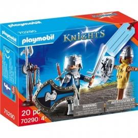 Playmobil® 70290 - Knights - Geschenkset Ritter
