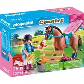 Playmobil® 70294 - Country - Geschenkset Reiterhof