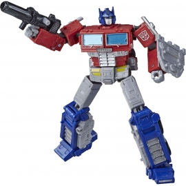 Hasbro - Transformers - Generations War for Cybertron: Earthrise Leader WFC-E11 Optimus Prime