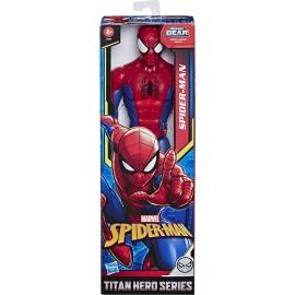 Hasbro - Spider Man Titan Hero FX Port Serie
