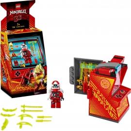 LEGO® Ninjago - 71714 Avatar Kai - Arcade Kapsel