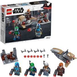 LEGO® Star Wars™ - 75267 Mandalorianer Battle Pack