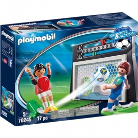 Playmobil® 70245 - Sports & Action - Torwandschießen