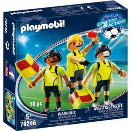 Playmobil® 70246 - Sports & Action - Schiedsrichter-Team