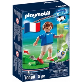 Playmobil® 70480 - Sports & Action - Nationalspieler Frankreich
