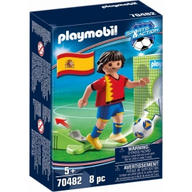 Playmobil® 70482 - Sports & Action - Nationalspieler Spanien
