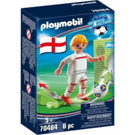 Playmobil® 70484 - Sports & Action - Nationalspieler England