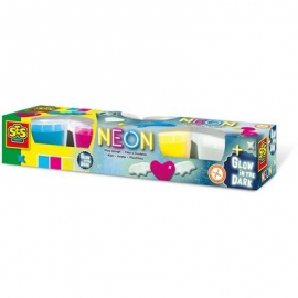 SES Creative - Neon - Knete