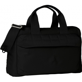 Uni² Wickeltasche Brilliant Black