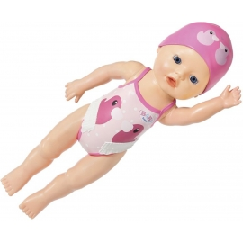 Zapf Creation - BABY born My First Swim Girl 30 cm