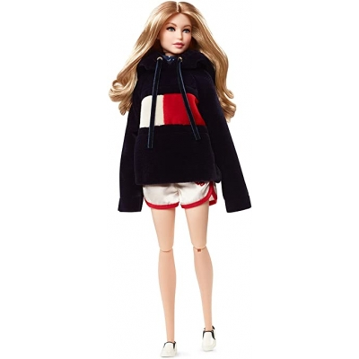 Barbie Signature Tommy Hilfiger Gig