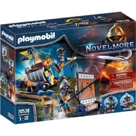 Playmobil® 70538 - Novelmore - Angriffstrupp