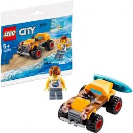 LEGO® City - 30369 Strandbuggy