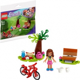 LEGO® Friends - 30412 Picknick im Park
