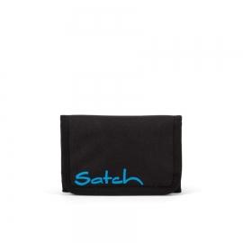 satch Geldbeutel - Black Bounce