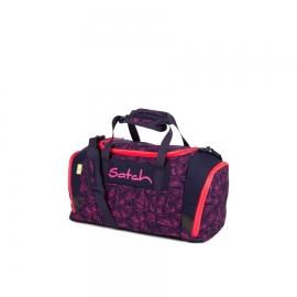 satch Sporttasche Dunkelblau, Neon, Pink Pink Berm