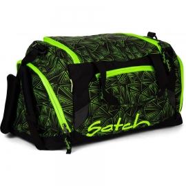 satch Sporttasche Green Bermuda