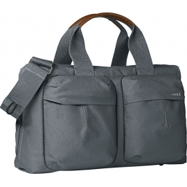 Uni² Wickeltasche Gorgeous grey