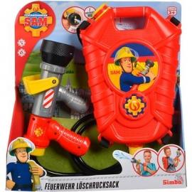 Simba - Feuerwehrmann Sam - Sam Feuerwehr Tankrucksack