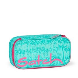 satch Schlamperbox Aloha Mint
