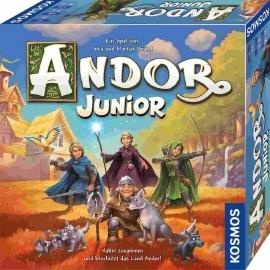 KOSMOS - Die Legenden von Andor Junior
