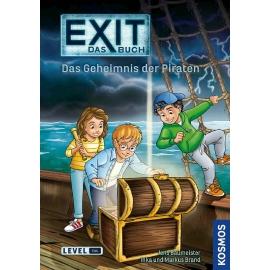 KOSMOS - EXIT - Das Buch - Das Geheimnis der Piraten