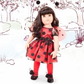 Hannah Ladybug