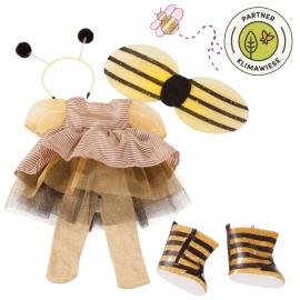 Kombi Fleißiges Bienchen Gr XL
