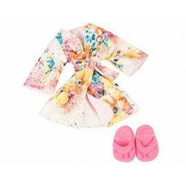 Bademantel Kimono Gr. XL