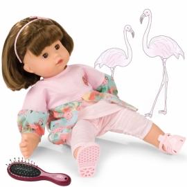 Maxy Muffin Flamingo Love