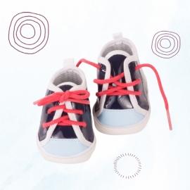Sneaker Gr. M/XL