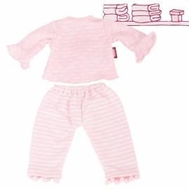 Pyjama Ponpon Gr. XL