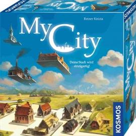 KOSMOS - My City