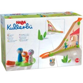 HABA® - Kullerbü - Kugelbahn Kegelfarm